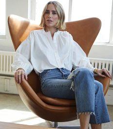 Interview: ontwerpster Anine Bing over de modewereld na Corona
