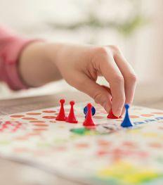 Deze bordspelen zijn gevaarlijk voor je relatie