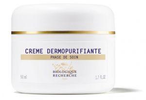 creme dermopurifiante acne masker