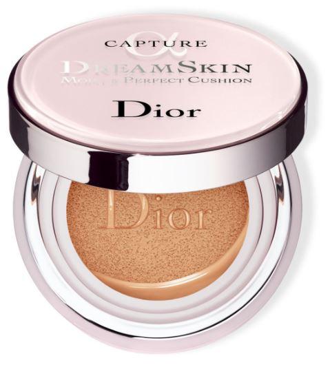 DREAMSKIN MOIST & PERFECT CUSHION SPF 50, Dior, €83