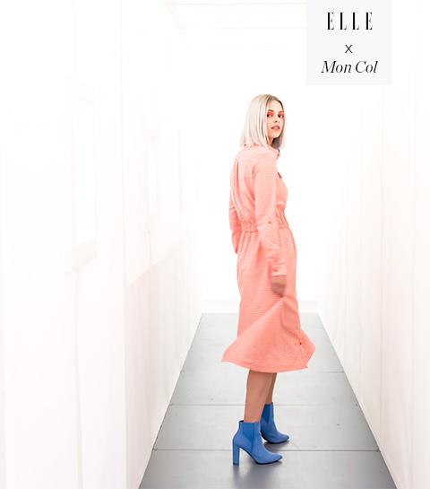 Meet Mon Col: Belgische mode met een kraagje af/aan