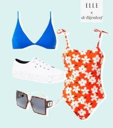 Jouw 5 must-haves voor deze zomer