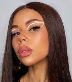 Beauty tips: 20 opvallende oogmake-up looks voor boven je mondmasker