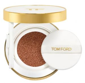 tom ford foundation zonnebescherming zonnecrème donkere huid