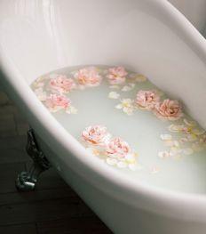 Waarom een warm bad goed voor je is