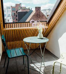 Nieuw in Gent: het contactloze hotel The Librarian