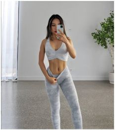 Dit is de meest populaire abs workout van het moment