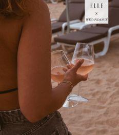Summer hotspot: WECANDANCE Beach Club en Urban Beach in Zeebrugge