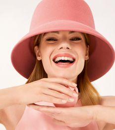 Wie is het Nederlandse model Estella Boersma?