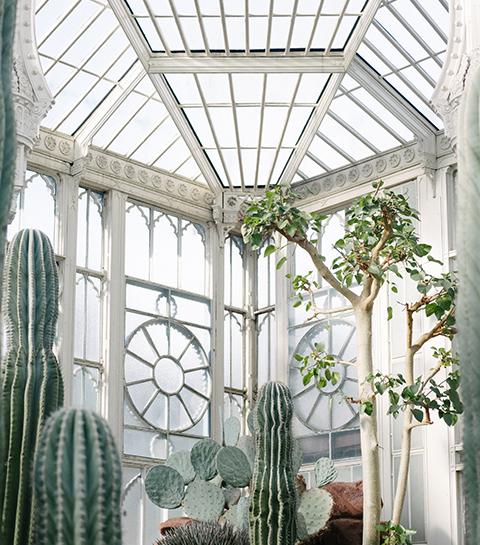 Creëer je eigen oase met een tuinkamer of serre