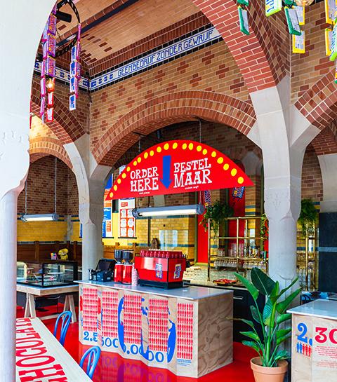 Hotspot Alert: Tony's Chocolonely opent eerste chocoladebar in Amsterdam