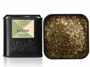 mill&mortar kruiden gebakken zalm recept