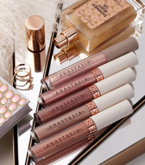 Hotspot: Anastasia Beverly Hills opent pop-up in Maasmechelen Village