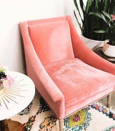 Deco: zo voeg je een vleugje millennial pink toe aan je interieur
