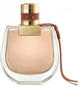 nomade chloé parfum sterrenbeeld