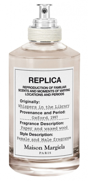 maison margiela parfum