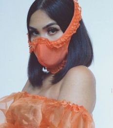 Mondmasker shopping: een verschillend exemplaar voor elke stijl
