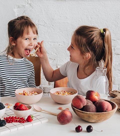 We Love: de Kellogg's ontbijtgranen op basis van groenten en fruit
