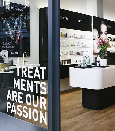 Beauty hotspot: BABOR opent een nieuw instituut in Brussel