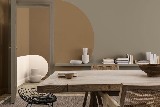 trendkleur 2012 interieur