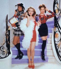 5 iconische nineties films voor fashionista's