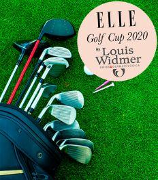 Schrijf je nu in voor de ELLE Golf Cup op 17 mei bij Golfclub 7 Fontaines