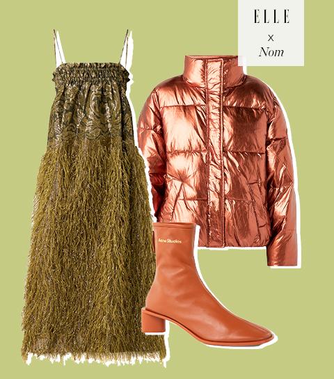 Trend Alert: Deze herfst is understated glamour helemaal en vogue