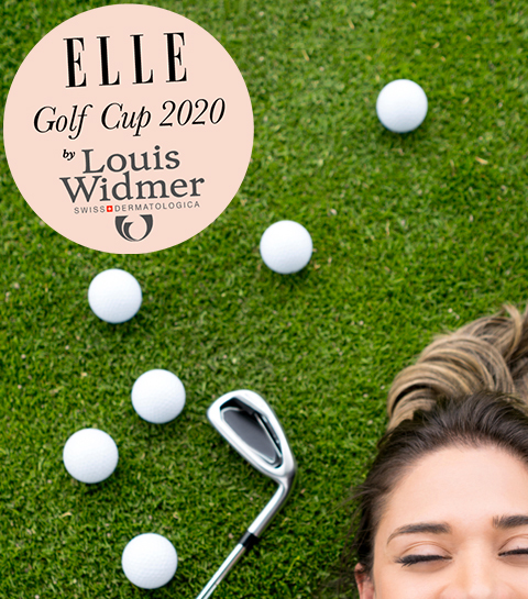 Schrijf je nu in voor de ELLE Golf Cup op 6 oktober bij Golf & Country Club Oudenaarde