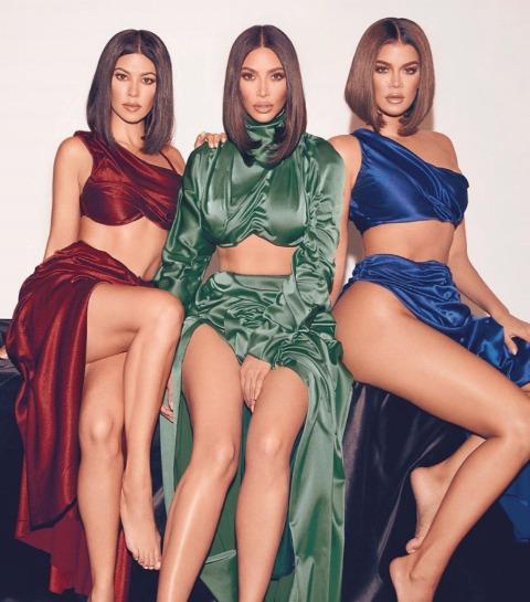 Het einde van een tijdperk: de Kardashians stoppen met hun realityserie