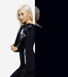 Interview: Karlie Kloss, gezicht van het nieuwe Carolina Herrera parfum