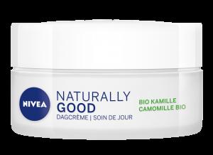 nivea naturally good groene beauty