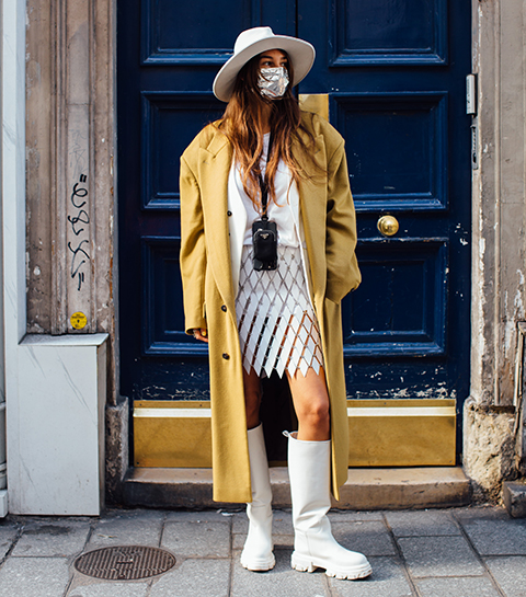 Fashion weeks 2020: dit zijn de allerbeste streetstyle looks van de modeweken