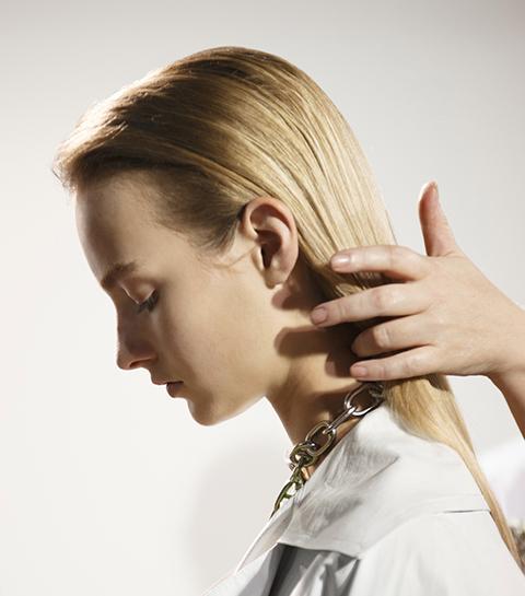 10 slechte gewoontes die je haar beschadigen