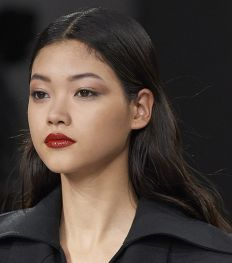 6 make-uptrends recht van de catwalk die je thuis wil proberen