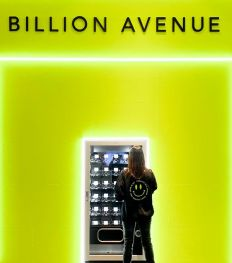 We Love: Billion Avenue komt met tweede juwelenautomaat