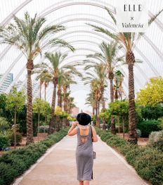 Zonnig Valencia: de ideale citytrip vol gastronomie, shopping en cultuur