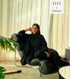 INTERVIEW: Fashion Influencer Sarah Dimani vertelt over persoonlijke verandering, zelfliefde en mode