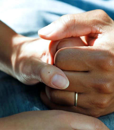 Ondersteunende zorg die helpt om beter te leven met kanker