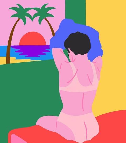 15 kunstaccounts die je moet volgen op Instagram