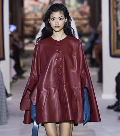 Alle trending mantels en winterjassen op een rij