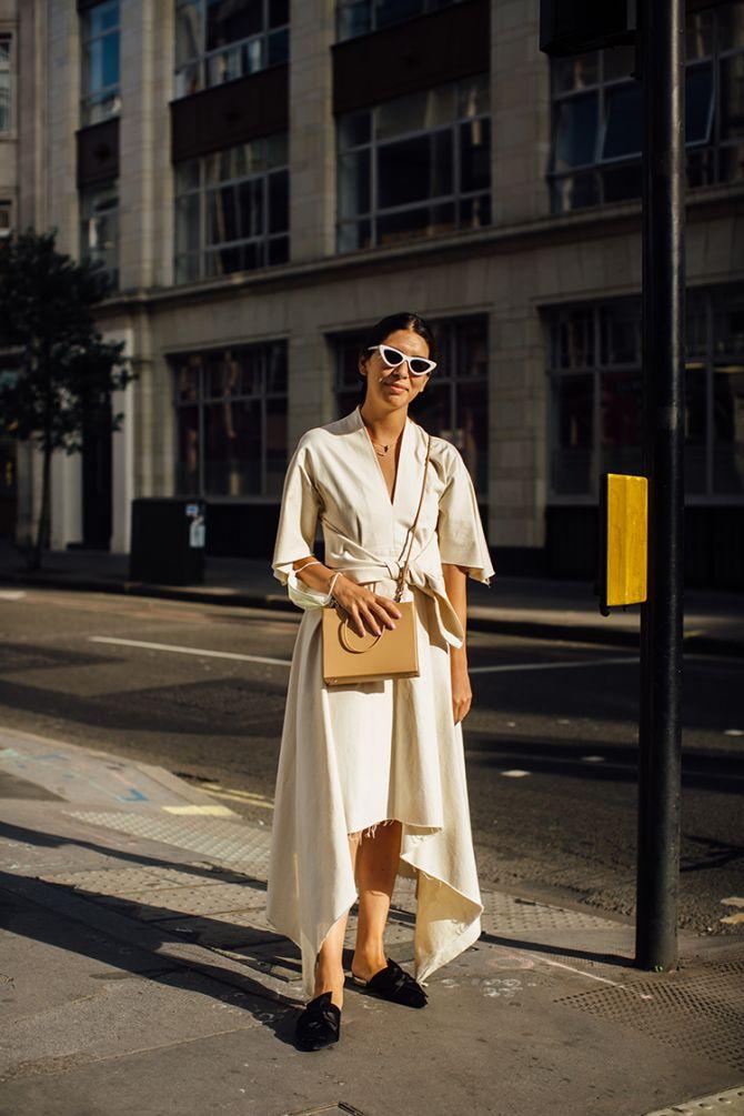 Fashion weeks 2020: dit zijn de allerbeste streetstyle looks van de modeweken - 1