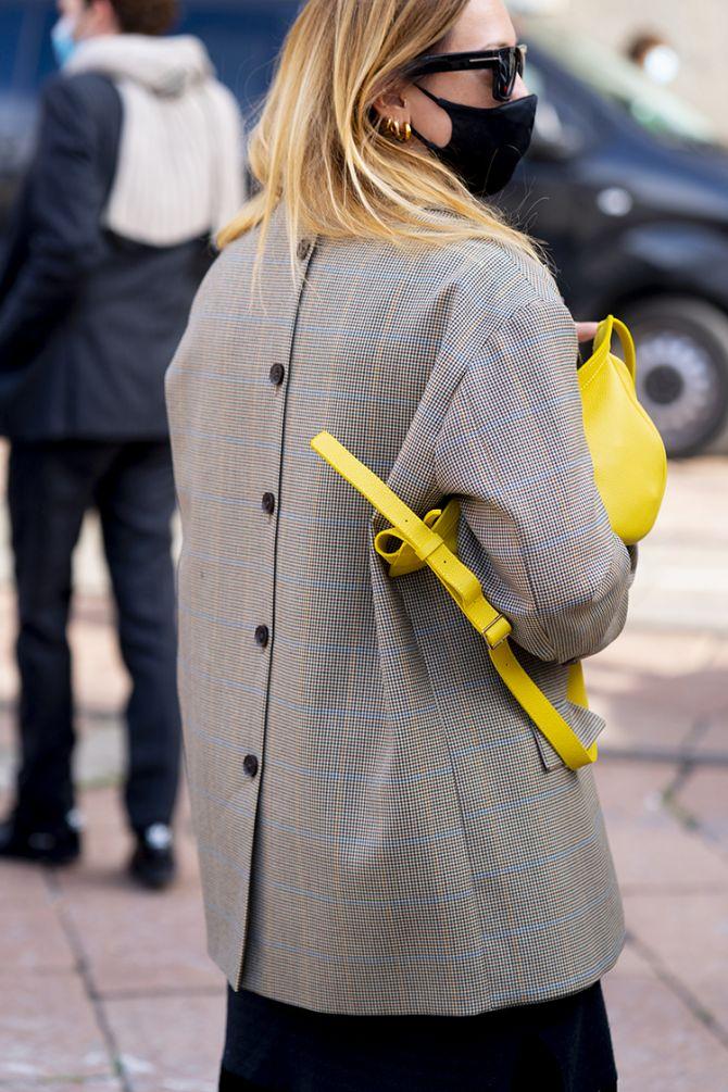 Fashion weeks 2020: dit zijn de allerbeste streetstyle looks van de modeweken - 3