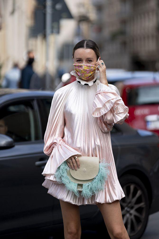 Fashion weeks 2020: dit zijn de allerbeste streetstyle looks van de modeweken - 5