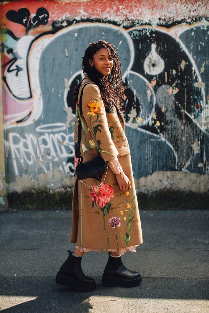Fashion weeks 2020: dit zijn de allerbeste streetstyle looks van de modeweken - 11