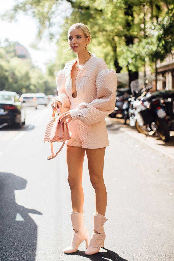 Fashion weeks 2020: dit zijn de allerbeste streetstyle looks van de modeweken - 14