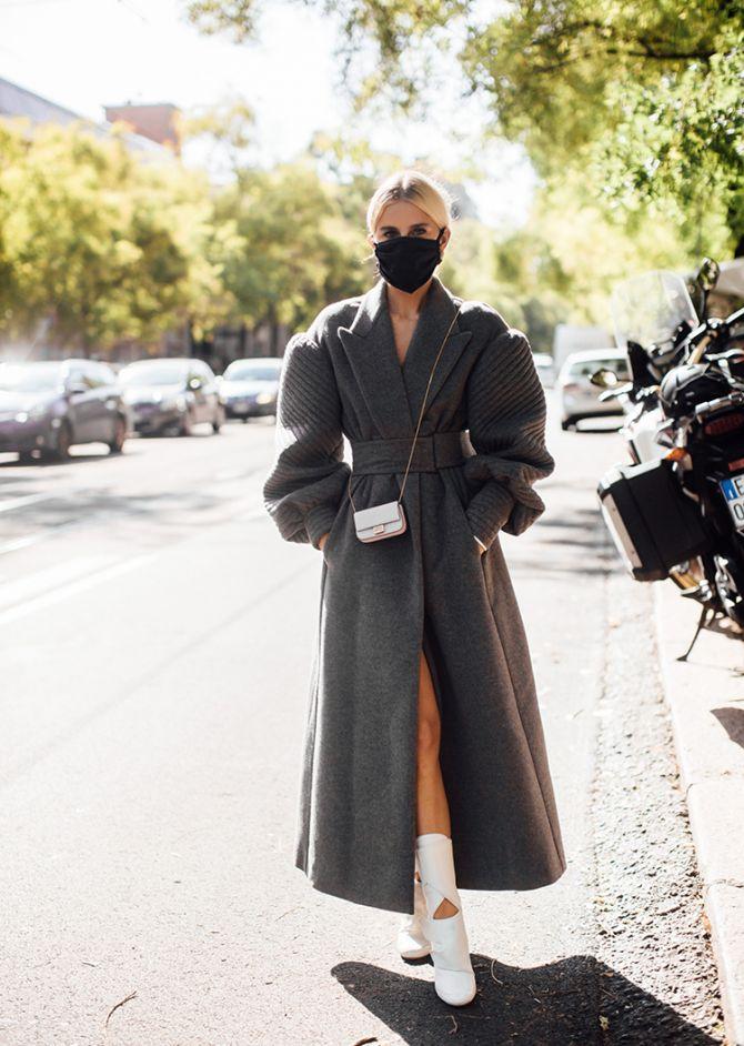 Fashion weeks 2020: dit zijn de allerbeste streetstyle looks van de modeweken - 15