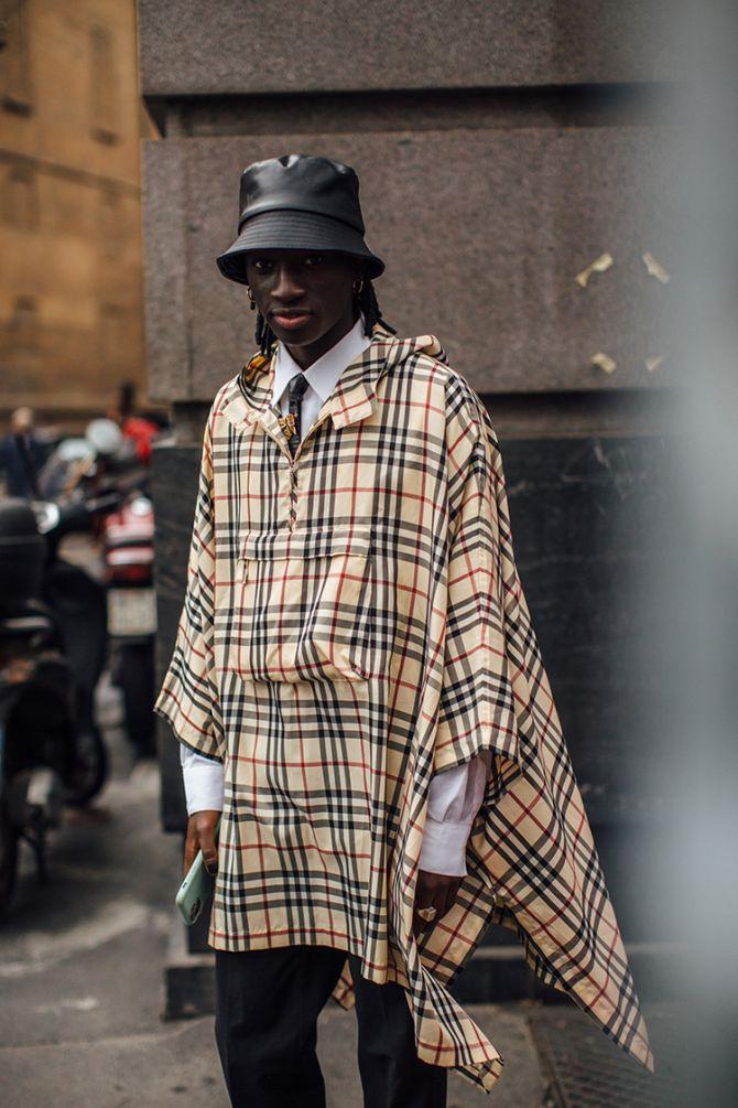 Fashion weeks 2020: dit zijn de allerbeste streetstyle looks van de modeweken - 32