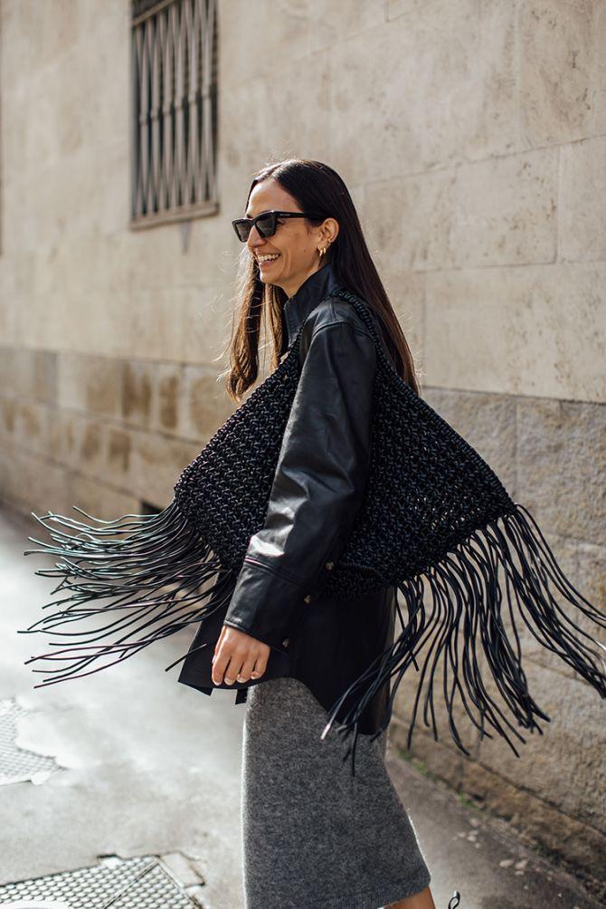 Fashion weeks 2020: dit zijn de allerbeste streetstyle looks van de modeweken - 35