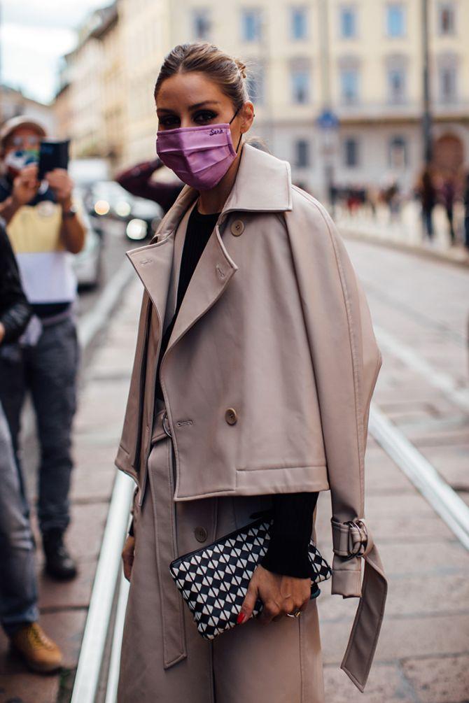 Fashion weeks 2020: dit zijn de allerbeste streetstyle looks van de modeweken - 36