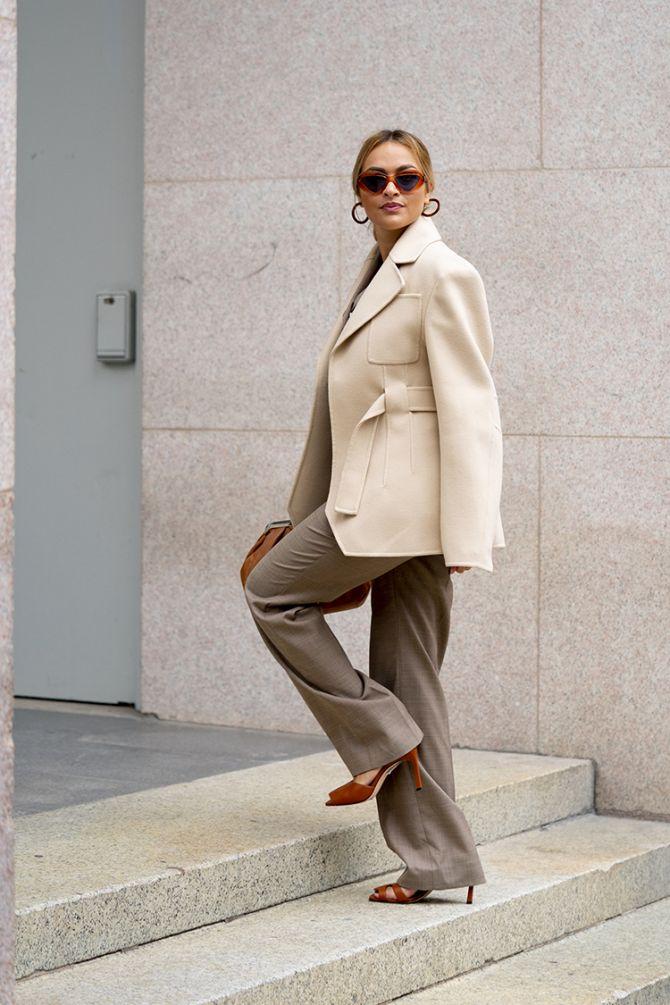 Fashion weeks 2020: dit zijn de allerbeste streetstyle looks van de modeweken - 41